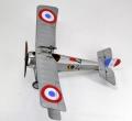 Eduard 1/48 Nieuport Ni-17 (ProfiPack)