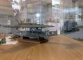 Репортаж XII выставка стендового моделизма Ступино. Часть 1