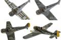 Revell 1/32 FW-190F-8