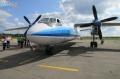 Walkaround Ан-26Б-100 Костромского авиапредприятия, RA-26133, аэропорт Сокеркино, Кострома, Россия