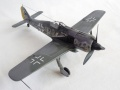 Hasegawa 1/48 Focke-Wulf FW190A5