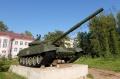 Walkaround основной боевой танк Т-80БВ, Бологое, Тверская область, Россия