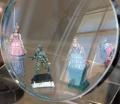 Репортаж XII выставка стендового моделизма Ступино. Часть 2
