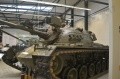 Walkaround средний танк M48 Patton II, German Tank Museum, Munster, Germany