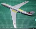 Обзор UpRise 1/144 Boeing 707 KAL  - Первый сбитый
