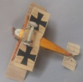 Karaya 1/48 Aviatik D.II 30.22