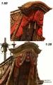 Самодел 1/35 Месть королевы Анны V2.0