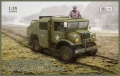 Анонс IBG Models 1/35 Chevrolet Field Artillery Tractor (FAT-4)