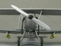 A-Model 1/72 Hawker Osprey Mk 1- Скопа на ладони