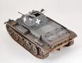 Bronco 1/35 Panzerkampfwagen II Ausf.D1