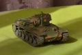 PST 1/72 КВ-1 образца 1942 года