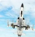 KittyHawk 1/32 Northrop F-5E Tiger II