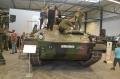 Walkaround БМП Marder 1A3, German Tank Museum, Munster, Germany