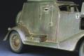 ТВК-СТАРТ 1/35 БА-20 - Лёгкий бронеавтомобиль