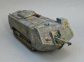 HobbyBoss 1/35 French Saint-Chamond Heavy Tank - Late
