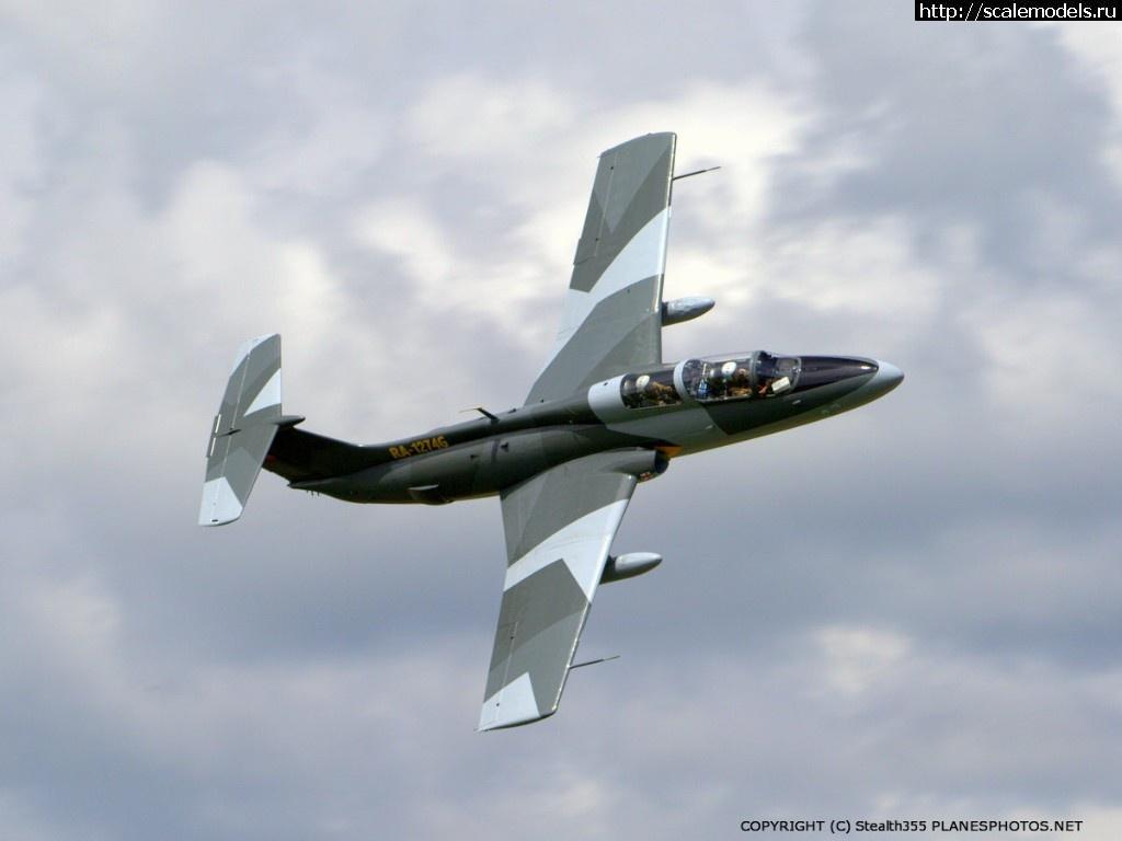 Куплю три готовые модели Л-29 в масштабе 1/48. Дорого! Закрыть окно