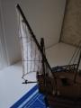 Shipyard 1/96 Каравелла La Nina