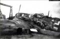 Звезда 1/48 Bf-109 G-6 - зеленый горошек