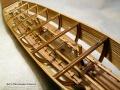 Dusek 1/72 Греческая трирема - боевой корабль Античности 480 год до н. э.