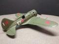 ARK 1/48 И-16 тип 24 лейтенанта Кричевского