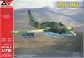 Анонс A&A Models Ил-102 в масштабе 1/72
