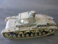 Miniart 1/35 Pz-3 Ausf D