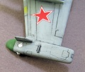 MisterCraft G-10 1/48 Су-25 Душанбе 2005 год