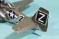 Tamiya 1/32 P-51D Mustang