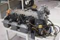 Walkaround двигатель Continental O-470-11:E-1, Tokorozawa Aviation Museum, Japan