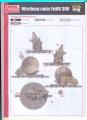 Обзор Amusing Hobby 1/35 12.8 cm Flak 40 & FuMG 39D, 35A020