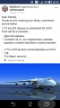 Ан-225 Мрия 1/72 ModelSvit