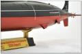 Bronco 1/350 АПЛ К-335 Гепард проект 971 Щука-Б