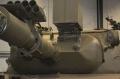 Walkaround основной боевой танк Leopard 1A2 A1, German Tank Museum, Munster, Germany