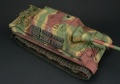 Dragon 1/35 Sd.kfz.186 Jagdtiger (henschel production type)