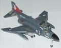 Airfix 1/72 McDonnell Douglas Phantom FG.I