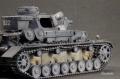 Звезда 1/35 PzKpfw IV Ausf.E