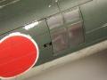 Hasegawa 1/72 G4M2E Betty с MXY7 Ohka - Пылкая Бетти с цветком вишни
