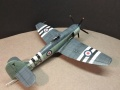 Trumpeter 1/48 Hawker Sea Fury