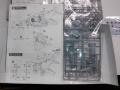 Полупечальный обзор о полу-Hasegawa 1/72  I-153 - I-16