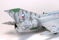 Eduard 1/72 МиГ-21 МФ