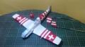 Trumpeter 1/32 Bf 109E-3 - Китайский Швейцар