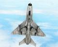 Trumpeter 1/32 МиГ-21Ф-13