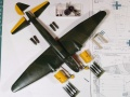 Revell 1/72 Junkers Ju-88A-4