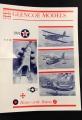 Glencoe models 1/81 Curtiss Condor