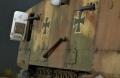 Meng Model 1/35 A7V Tank(Krupp)