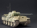 Dragon 1/35 Bef.Pz.Kpfw.V Panther Ausf.A I./Pz/Rgt.GD