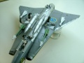 Hasegawa 1/48 SAAB J35F-2 Draken