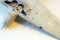 Конверсия 1/72 Hawker Hurricane Mk IIC