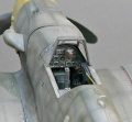 Trumpeter 1/32 Bf-109G-10