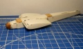 Самодел 1/144 Н-209 - Самолёт из Легенды